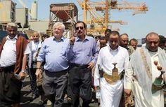 #اليمن | إستياء واسع من زيارة وكيل الأمين العام للأمم المتحدة لمناطق الانقلابيين وتجاهل مناطق الشرعية