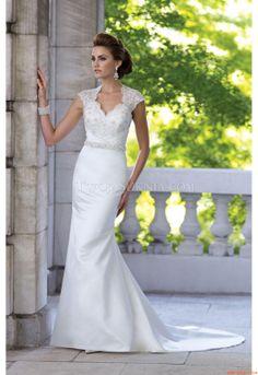 Vestidos de noiva Mon Cheri 113204 - Rae David Tutera