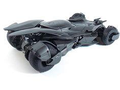 Batman vs Superman Dawn of Justice 1:25 Scale Batmobile Model Kit - Batman v Superman: Dawn of Justice (2016 Movie) Models