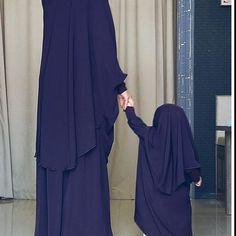 ✅ queen and princess ❤️❤️ Arab Girls Hijab, Muslim Girls, Muslim Hijab, Muslim Dress, Hijabi Girl, Girl Hijab, Baby Hijab, Cute Muslim Couples, Niqab Fashion