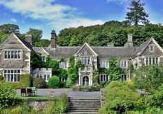 Home sweet home, Verback Manor