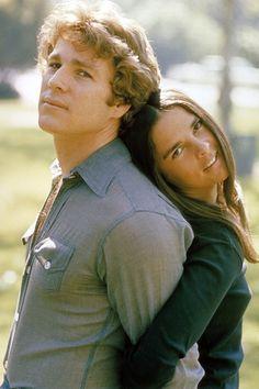 Ryan O'Neal et Ali MacGraw, Love Story : leurs retrouvailles... 45 ans après…