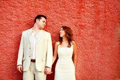 Destination Wedding Mexico {Samuel Luna Photography}