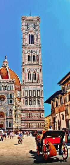 Florence, Toscane, Italië
