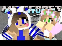 Minecraft - Little Kelly Adventures : LITTLE CARLY GOES TO THE DENTIST! - YouTube