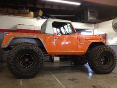 Auto Jeep, Jeep Xj, Jeep Cars, Jeep Truck, Jeep Wranglers, Jeepster Commando, Jeep Scrambler, Badass Jeep, Jeep Commander