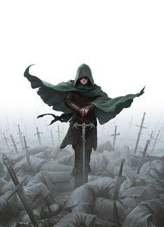 Fantasy Character Design, Character Concept, Character Art, Concept Art, Fantasy Warrior, Fantasy Series, Fantasy World, Fantasy Artwork, Medieval Fantasy