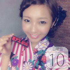桜子(さくらこ)  8月6日「壊れた愛の果てに」でメジャーデビューを果たしたprediaのギャル担当。歯に衣着せぬ発言が武器のprediaのツッコミも担当する。 Twitter:@88sakurako ブログ:桜子 official blog