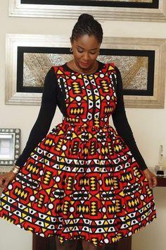 African Fashion Ankara, Latest African Fashion Dresses, African Print Fashion, African Prints, African Dresses For Women, African Attire, Modern African Print Dresses, African Wear, Fashion Models