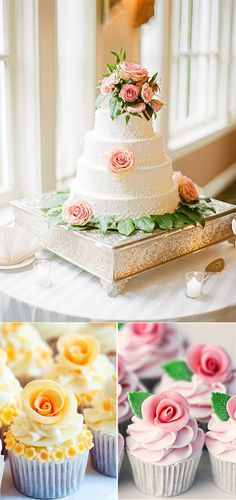 Las Rosas: invitadas de honor en las bodas