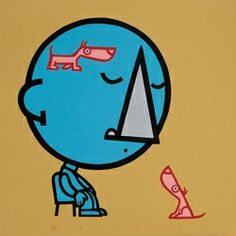 Sleep Walking (ART ID# 7492) by David Kuijers
