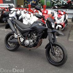 Yamaha XT Xt660r
