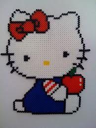 hello kitty beads - Google Search