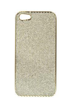 Cover Swarovski Gold | 2ME Style