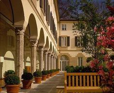 Four Seasons Hotel, Milan, Italy