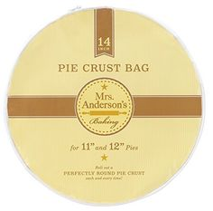 Mrs.+Anderson's+Baking+Easy+No-Mess+Pie+Crust+Maker+Bag,+14-Inches,+http://www.amazon.com/dp/B0000CFTQT/ref=cm_sw_r_pi_awdm_ze1swb169BD88