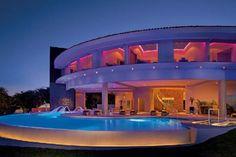 Secrets Huatulco Resort & Spa: Spa