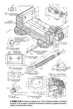 Free Metalworking Project Plans: Toolmaker's Screwless