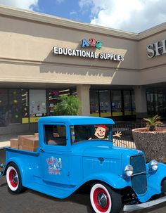 Looking for Wikki Stix in Humble, TX? Visit A 2 Z EDUCATIONAL SUPPLIES at the address below! A new shipment of Wikki Stix was just delivered!  A 2 Z EDUCATIONAL SUPPLIES, 222B First St. West, Humble, Texas 77338, 281-540-6001 http://a2zedsupplies.com/