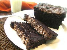 Special Request: Starbucks Chocolate Cinnamon Bread