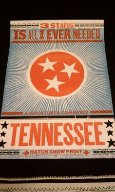 Hatch Print Show! Nashville, TN