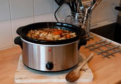 Slow Cooker-Healthy Recipes from HellaWella