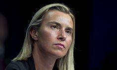 L'UE dice sì all'opzione militare contro gli scafisti   GaiaItalia.com