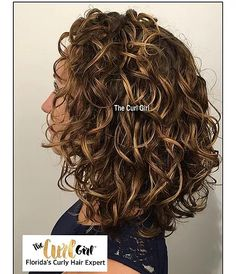 The Curl Girl specializes
