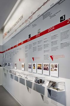 Three Installations @ SanDisk HQ by Lacey Engelke, via Behance