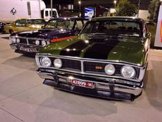 Australian Muscle Cars, Aussie Muscle Cars, Old Muscle Cars, Chevy Motors, Custom Classic Cars, Ford Girl, Old Fords, Ford Falcon, Car Ford