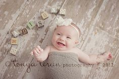 Madison | 4 months old {Rockville, MD Studio Baby Photographer} » Tonya Teran Photography