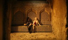 """Only Lovers Left Alive, 2013 - """"In Only Lovers Left Alive, Tangiers and Detroit act like main characters. They make Adam and Eve's world feel vast, isolated, and almost apocalyptic."""" —Samantha Adler, Vogue.com Associate Photo Editor"""