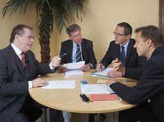 Die effektiven Verhandlungstechniken Trainer, Learning