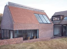 House extension - Bell-Simpson-NW