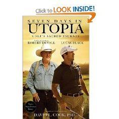 Seven Days in Utopia: Golfs Sacred Journey $10.19