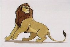 """The Lion King"" 