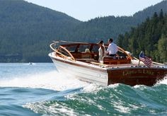 The Lodge at Whitefish Lake - Montana 24 days! Montana Lakes, Whitefish Montana, Ski Boats, Montana Wedding, Big Sky Country, Boat Rental, Pontoon Boat, Water Crafts, Canoe