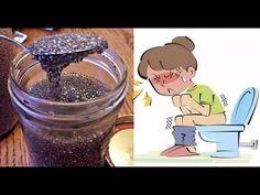 Como limpar o intestino naturalmente e perder peso com esta bebida