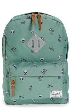 87598d0c192f  Heritage  Backpack (Kids) available at  Nordstrom Herschel