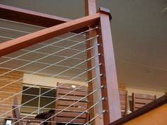 Source stainless steel balustrade wire rope railing system cable deck railing for staircase on m.alibaba.com