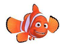 Buscando a Nemo: Personajes Principales