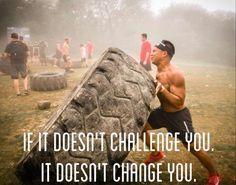 Crossfit Workout Motivation Spartan Race