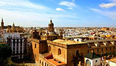 Discover beautiful Seville Sevilla Panoramic We are here, as always, ready to introduce you a new city and a new itinerary! We don't want to anticipate nothing, so check the blog post about Seville to know more about what to eat, where to eat, where to have fun, things to visit… Read...