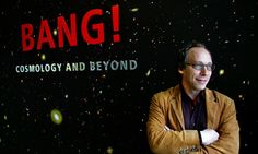 """There's More to Nothing Than We Knew""  [features cosmologist lawrence krauss]"