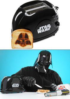 darth toaster