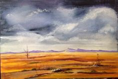 Karoo dreaming Africa, Paintings, World, Artwork, Inspiration, Sun, Fall Season, Biblical Inspiration, Work Of Art