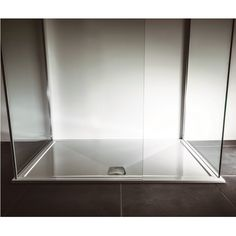 Hydrolux Wetroom Rectangular Shower Tray - 1200 x Wet Room Shower Tray, Shower Trays, Wet Rooms, Shower Enclosure, Bathroom Styling, Make It Simple, Resin, Strong, Natural
