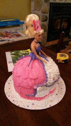 Monster High Doll Cake Doll Cakes Monster High Cakes