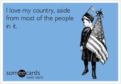 Fourth of July Someecards for all the snarky patriots out there