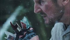 movie liam neeson wolves | The best human vs. animal fight scenes in movies - Geek.com